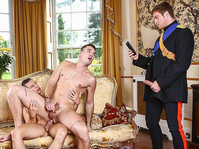 Men Of UK Discount